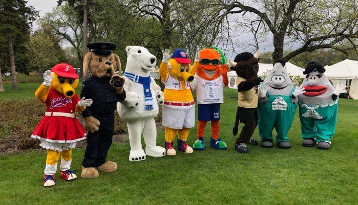 Children's Hospital Foundation of Manitoba / la Fondation de l'Hôpital pour Enfants du Manitoba. SMI May / mai 2019
