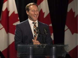 Picture of Peter MacKay