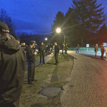 Information Picket - March 22nd, 2016
